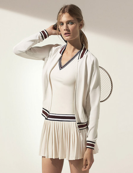 tory-burch-torysport-clothing-fall-2015-pleated-tennis-dress-h724